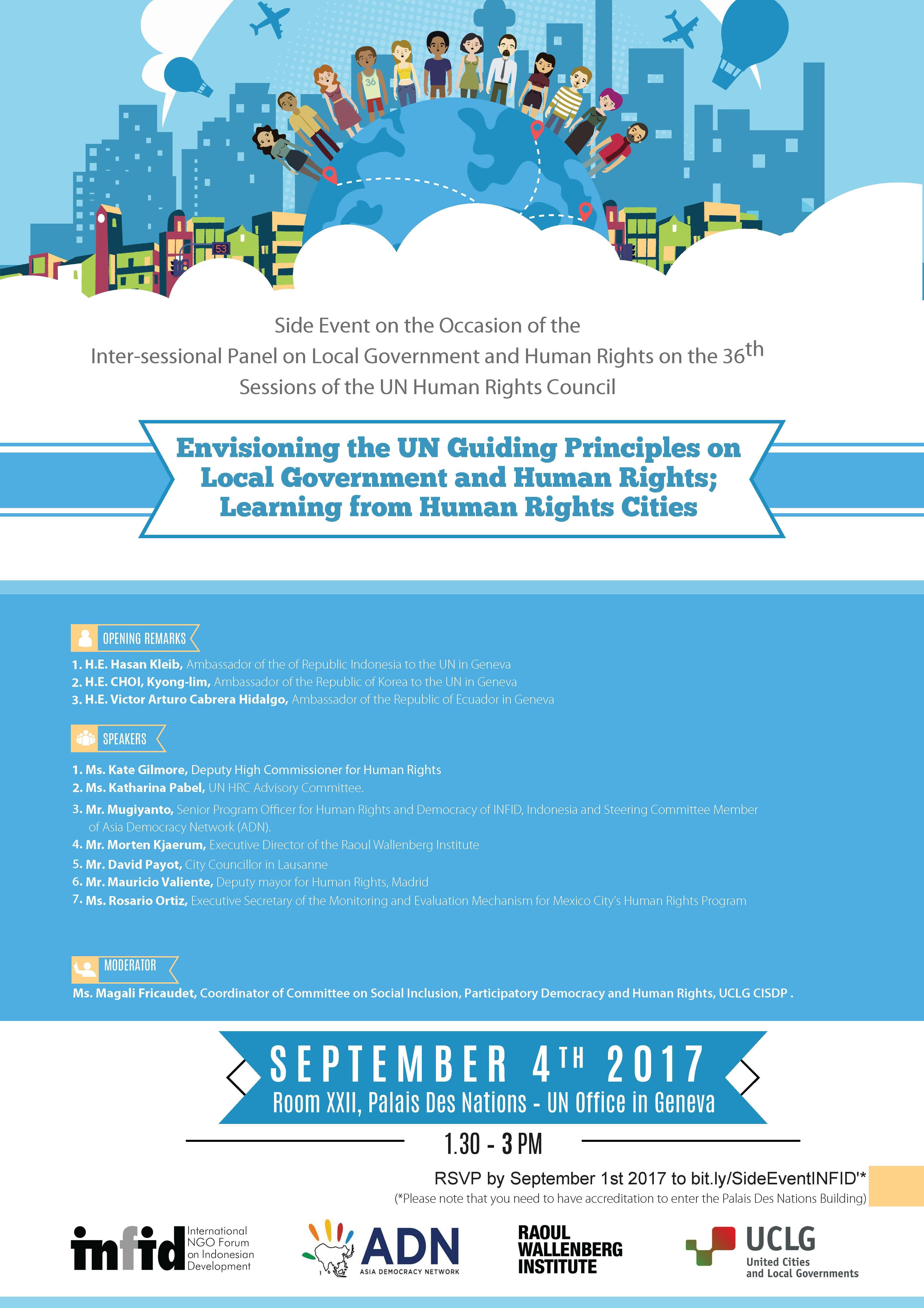 ... par les villes du Réseau des Villes pour les Droits Humains pour  concrétiser les droits dans leur action quotidienne au service des  habitants de ... 7a6989d5d6e2